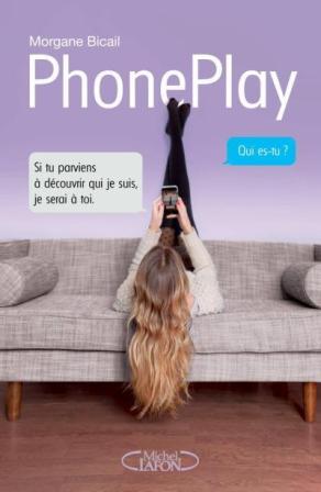 Phone-play