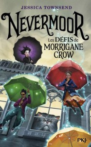 Nevermoor-tome-01-Les-défis-de-Morrigane-Crow